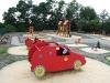 Plac zabaw w Tenczynku