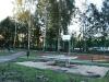 Wola Filipowska-nowy plac zabaw nieopodal gimnazjum