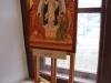Imię Boże malowane ikonami