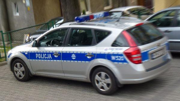 krzeszowice_policja