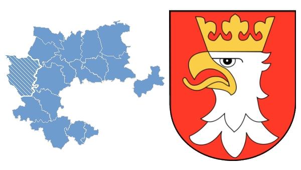 Powiat przyciąga jak magnes, mniej kandydatów do Rady Miejskiej