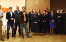 Wacław Gregorczyk przedstawił swoją drużynę. Idą po zmiany w gminie