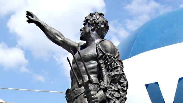 gladiator_krzeszowice