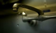 W Dubiu woda dowożona jest beczkowozem