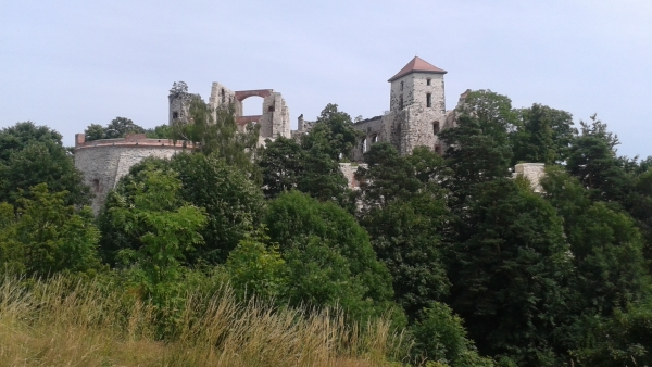 zamek_rudno