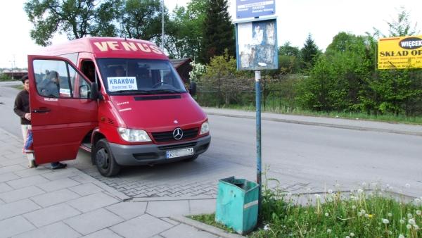 bus_krzeszowice
