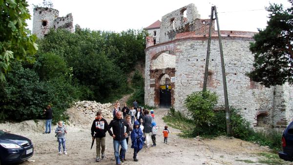 zamek_tenczyn_2015