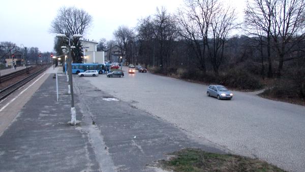 parking_pkp_krzeszowice