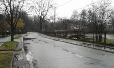 Powiat rozpoczyna remont kolejnej ulicy w mieście