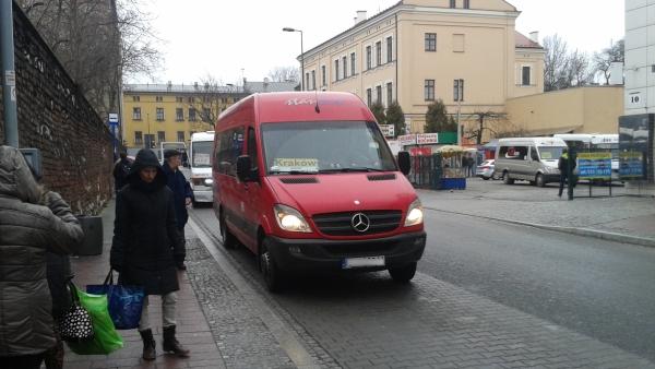 stanbus_krzeszowice_krakow
