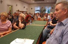 Plan dla Krzeszowic. Komisja zakończyła prace. Pierwsze głosowania w maju?