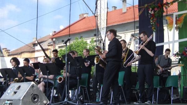 big_band_krzeszowice