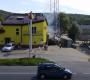 Przy Biedronce wybuchł pożar, ugasił go… prezes sąsiedniej firmy