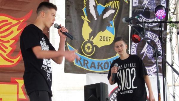 Nowy sposób na promocję gminy. Zarapują o lokalnej historii i tradycji