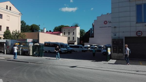 Krakowscy radni i ZIKIT już po rozmowie z przewoźnikami